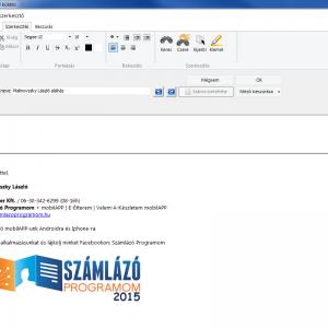 emailkuldes_alairas_sablon